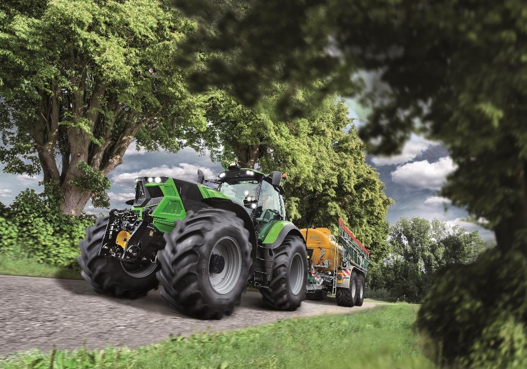 Nowa Seria 7 – najlepsze osiągnięcia niemieckiej technologii dla maksymalnej wydajności